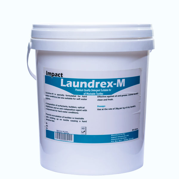 Laundrex-M
